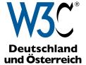 W3C Logo des W3C Büros Deutschland und Österreich